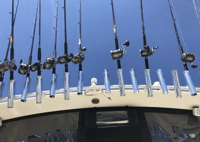 Xstream Charters Gear